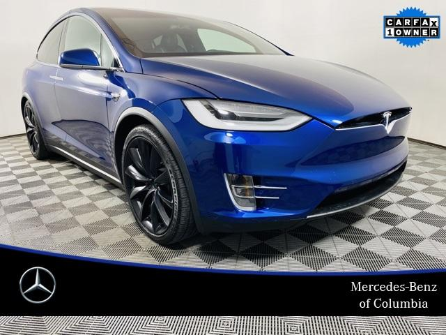 2020 Tesla Model X Performance:24 car images available