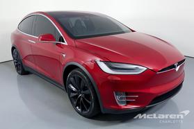 2019 Tesla Model X Performance