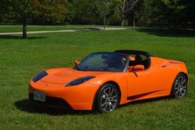 2010 Tesla Roadster :3 car images available