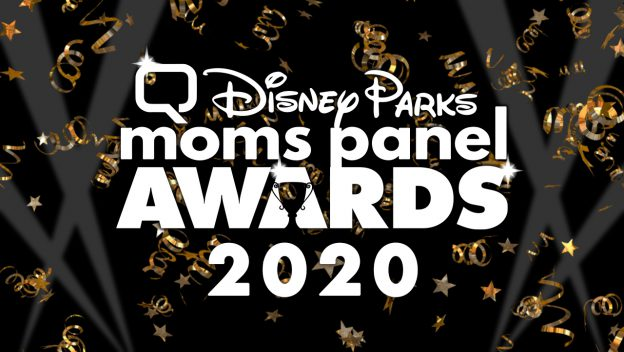 Disney Moms Panel Awards: 2020