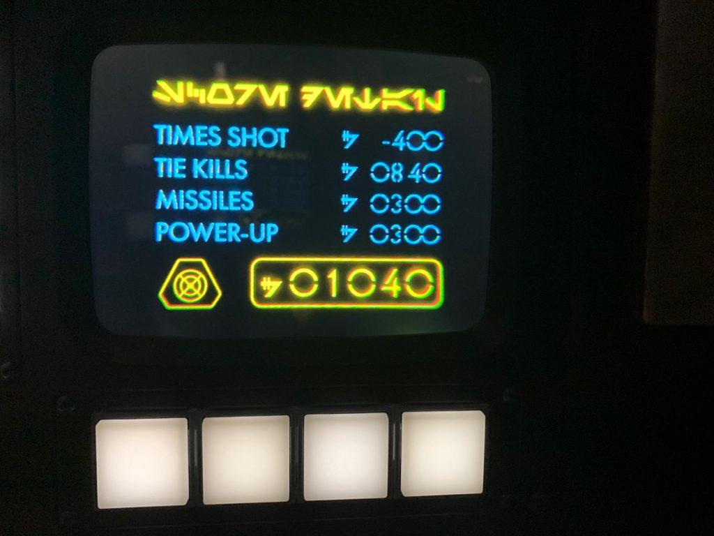 Score on Smuggler's Run