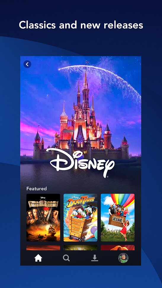 Disney Plus Starts Testing in the Netherlands | D-COT