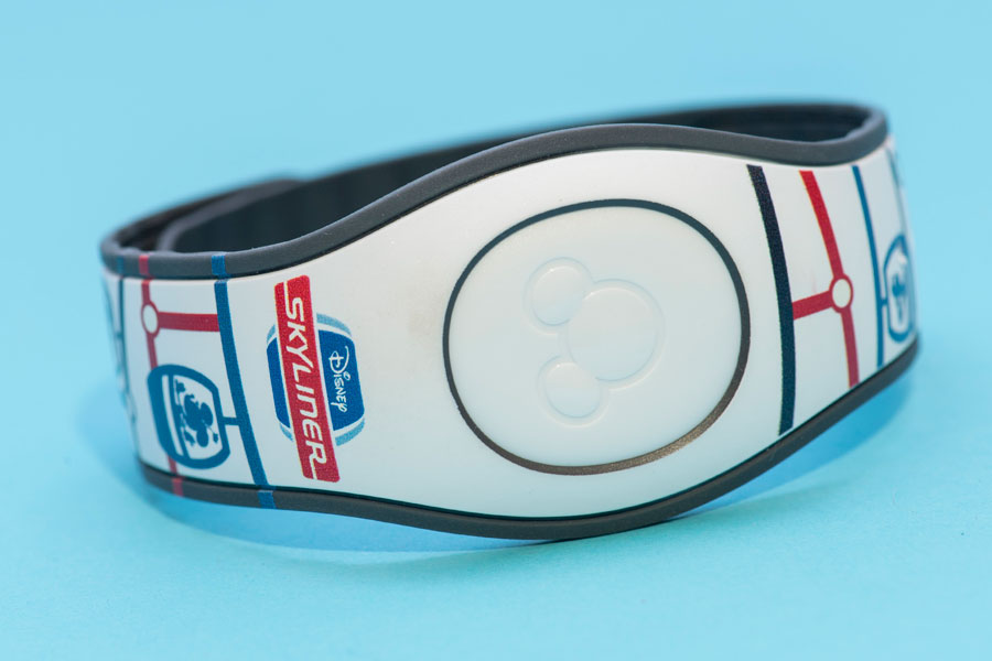 Disney Skyliner Magic Band
