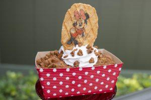 Gingerbread Sundae – Storybook Treats