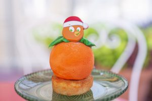 An Orange Bird Christmas – Sunshine Tree Terrace