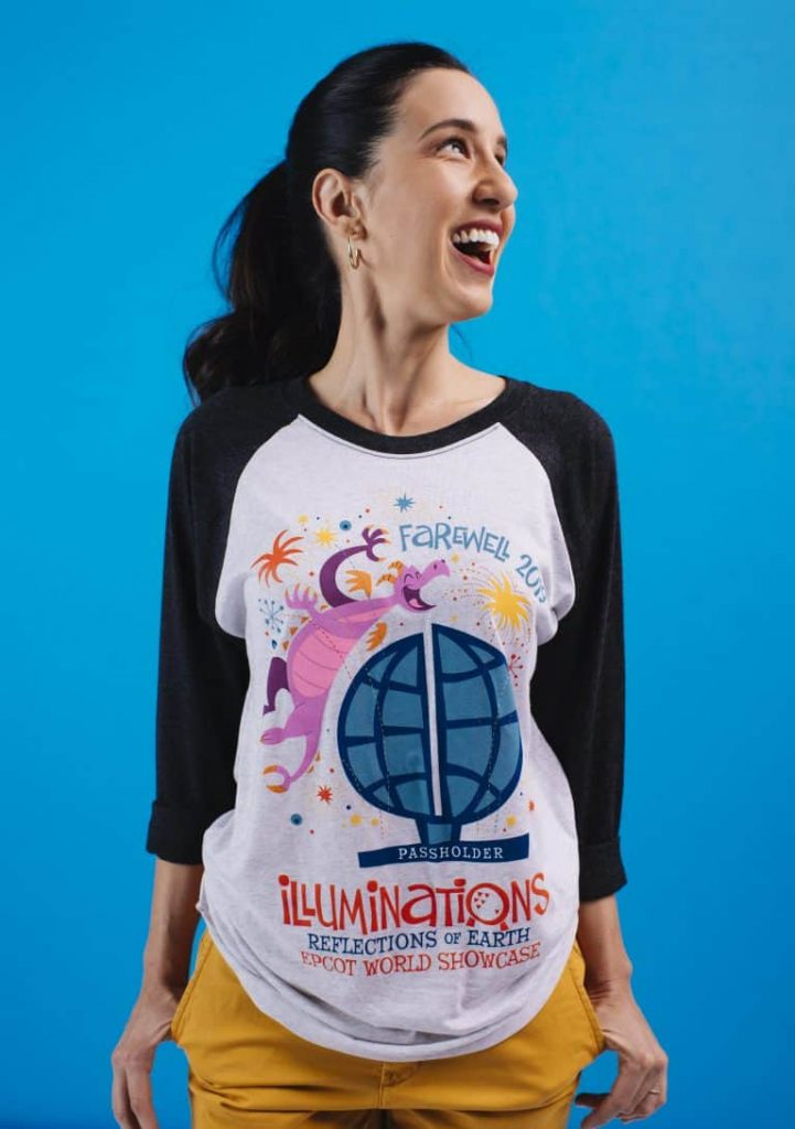 Illuminations Farewell Merchandise for Annual Passholders