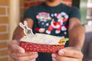 Sven's Carrot Cake – Pecos Bill Tall Tale Inn and Cafe