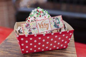 Christmas Cookie Sundae – Auntie Gravity's