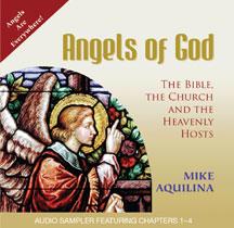 Angels of God Sampler
