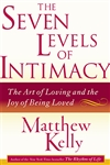 The Seven Levels of Intimacy Hardcover