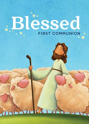 First Communion DVD set