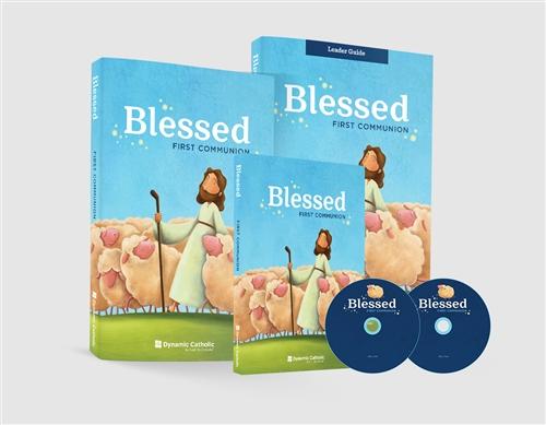 Blessed Bundle Program Pack