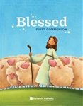 Blessed First Communion Student Workbook