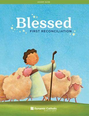 First Reconciliation DVD set
