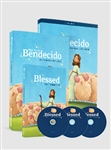 Bendecido First Communion Program Pack