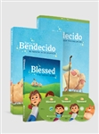 Bendecido First Reconciliation Program Pack