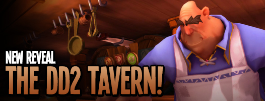 Tavern-Blog