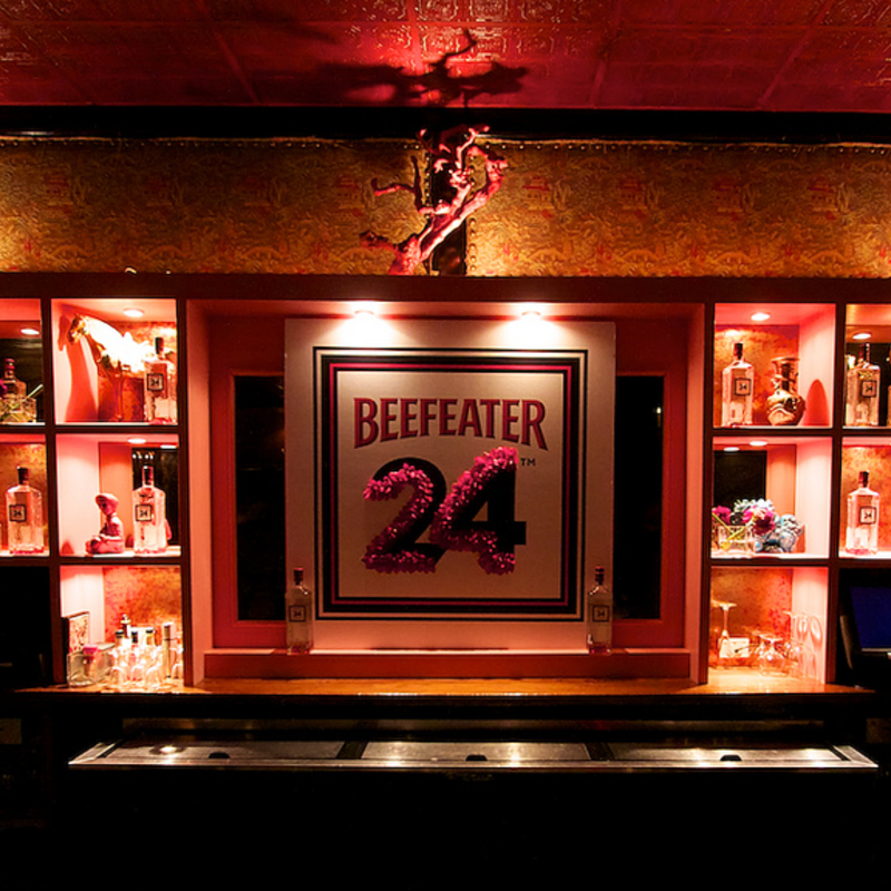 beefeater nyc launch event come join beefeater as they launch their brand at this exclusive. Black Bedroom Furniture Sets. Home Design Ideas