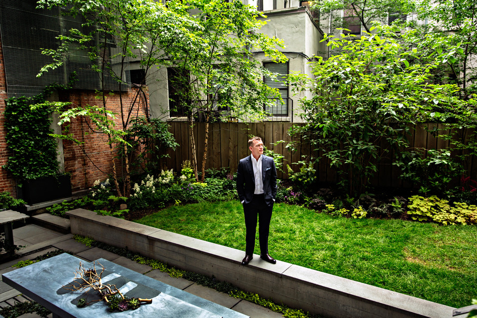 Lavish Gardens Sprout Up on Luxury Penthouse Roofs - DDG ...