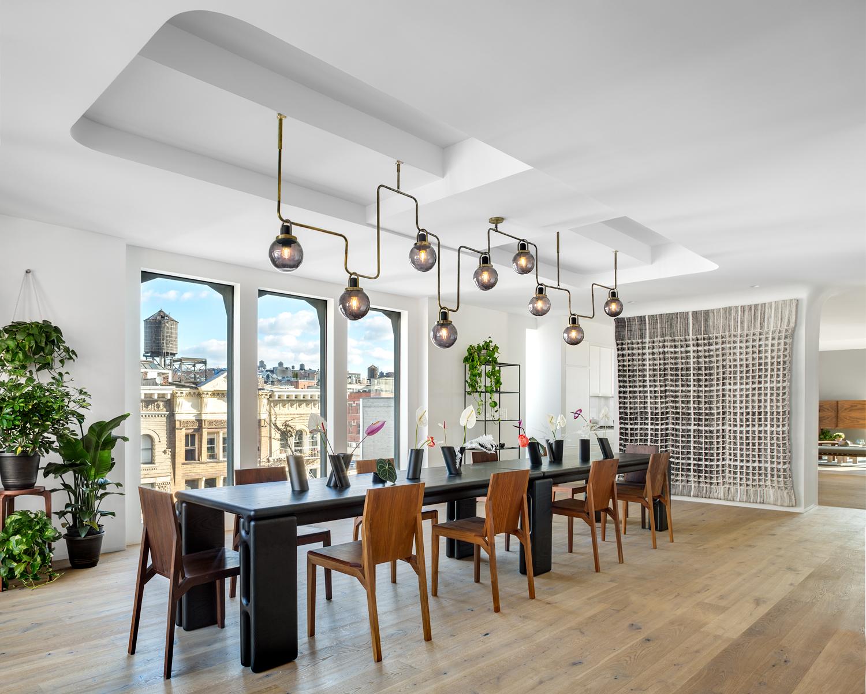 Citi Habitats Apartments