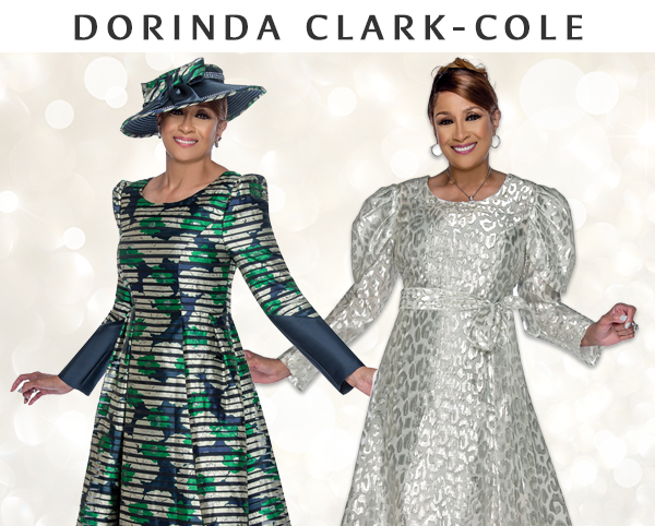 Dorinda Clark Cole Fall 2020
