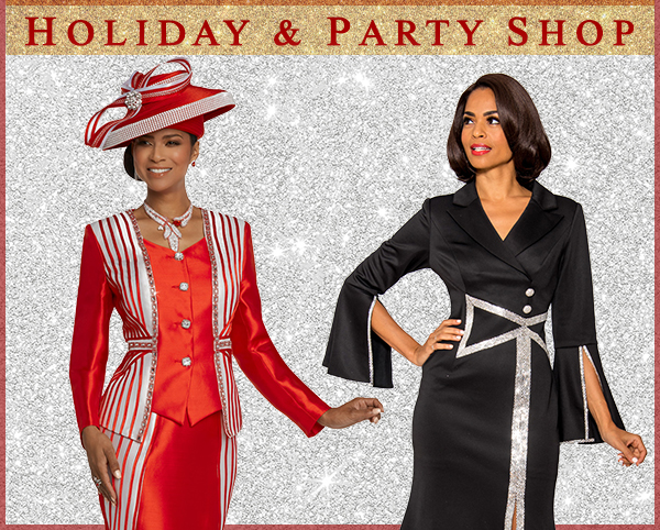 Holiday and Party Shop
