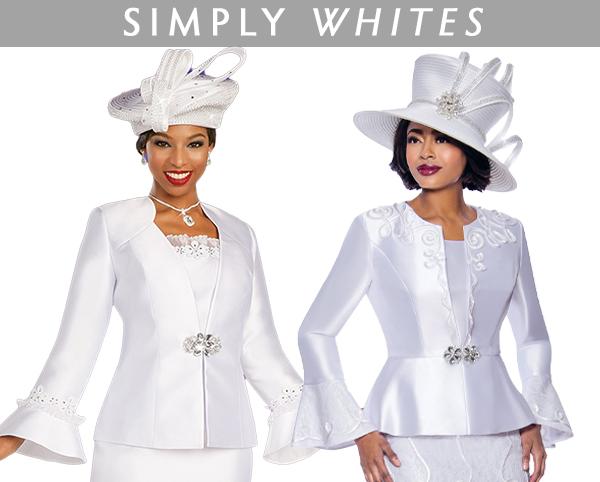 Simply Whites