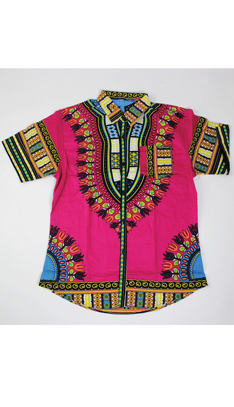 African Clothing C-M077-FH