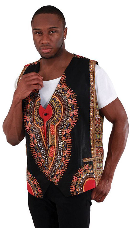 African Clothing C-M089