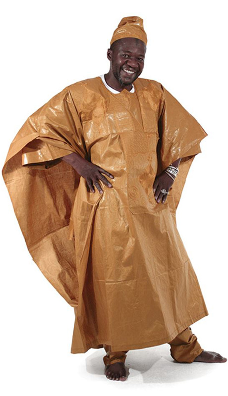 African Clothing C-M211