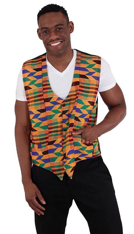 African Clothing C-U173