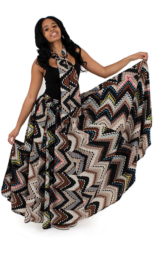 African Clothing C-WF830