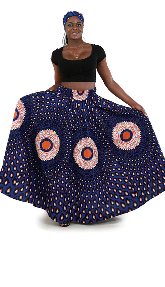 African Clothing C-WH234
