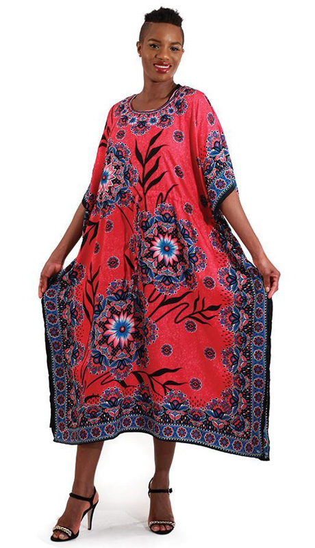African Clothing C-WH251