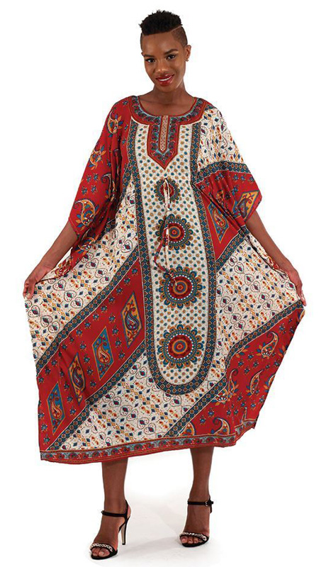 African Clothing C-WH252