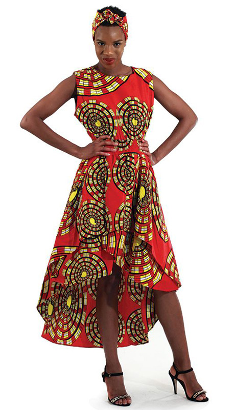 African Clothing C-WH263