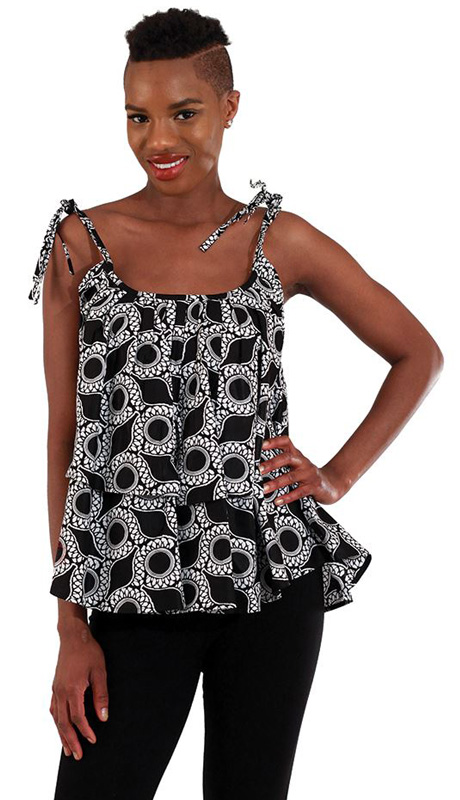 African Clothing C-WH274
