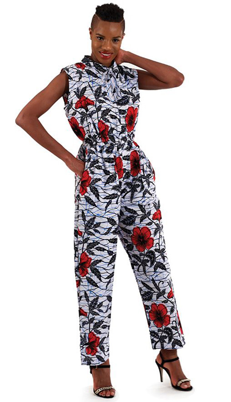 African Clothing C-WH278