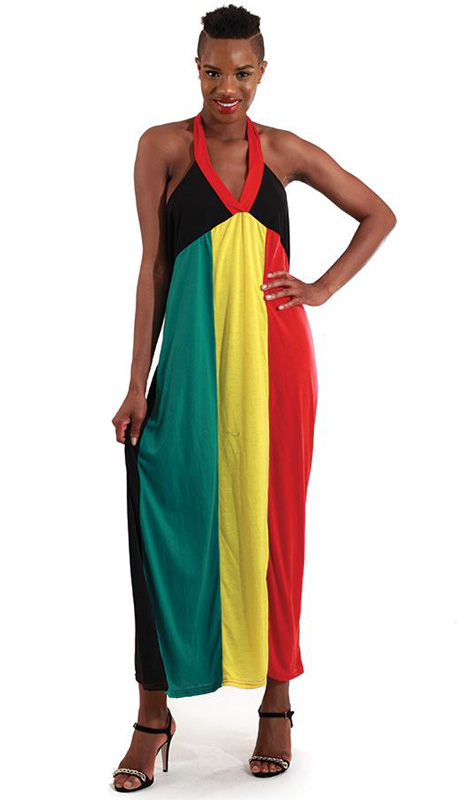 African Clothing C-WH279