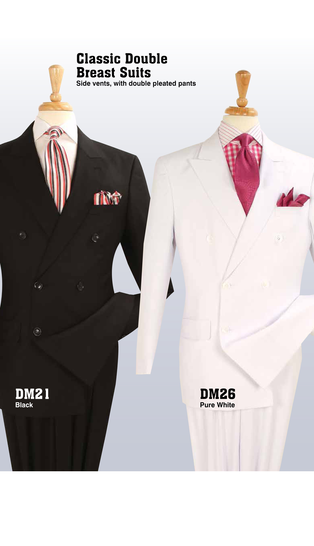High Fashion Men Suits DM21