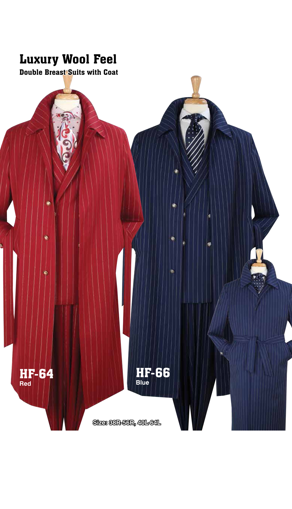 High Fashion Men Suits HF-64