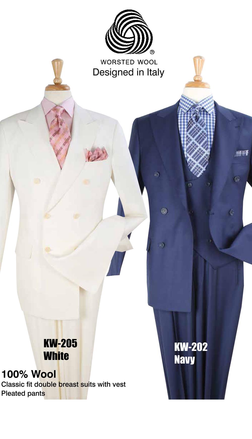 High Fashion Men Suits KW-205