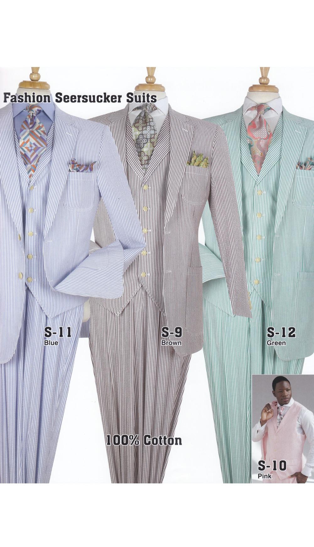 High Fashion Men Suits S-12