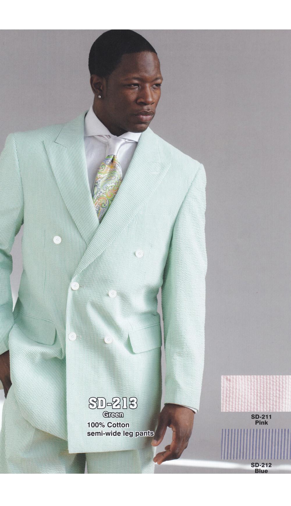 High Fashion Men Suits SD-213