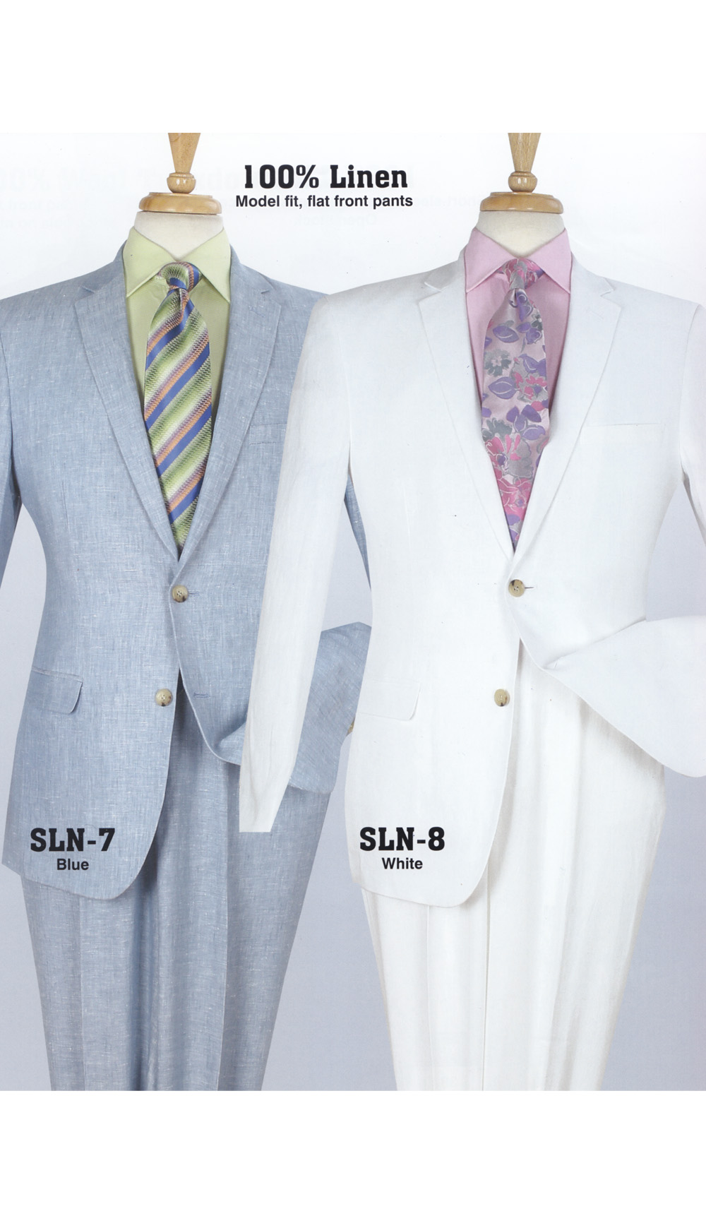 High Fashion Men Suits SLN-8