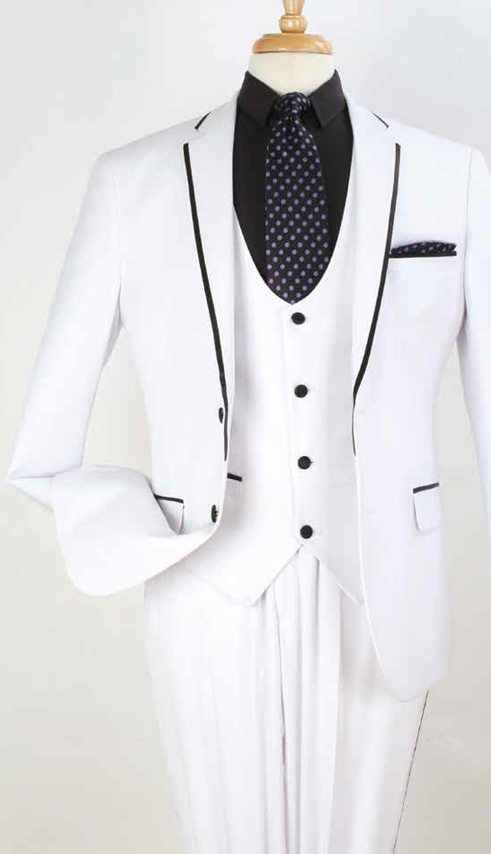 Tuxedo SLIM SL100