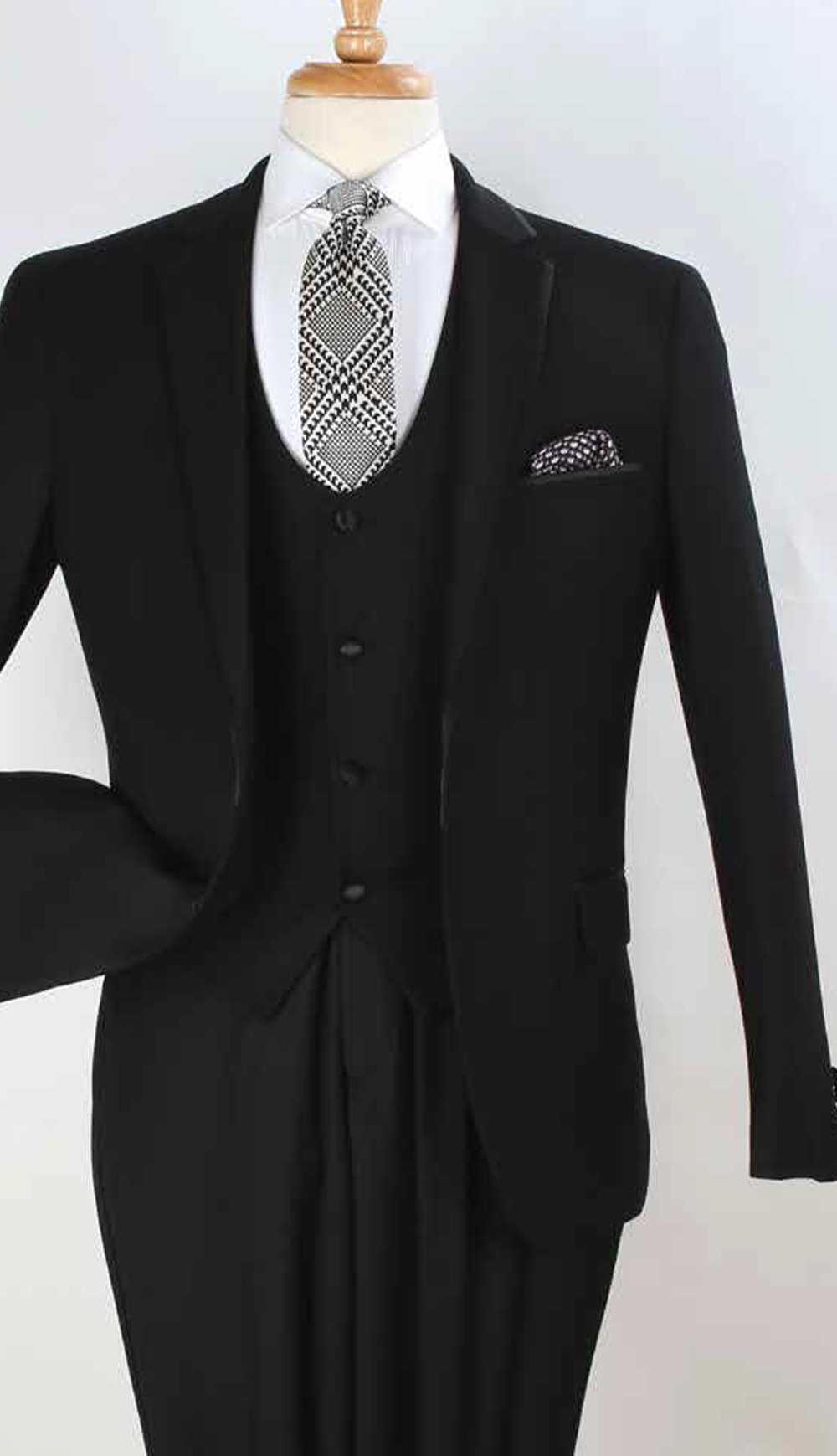 Tuxedo SLIM SL101