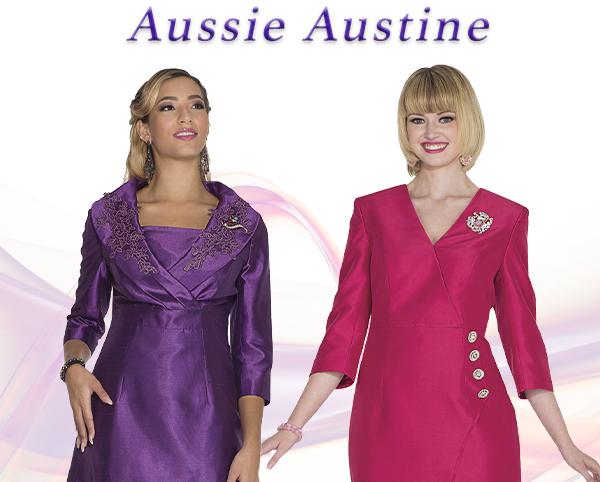 Aussie Austine MARKDOWNS