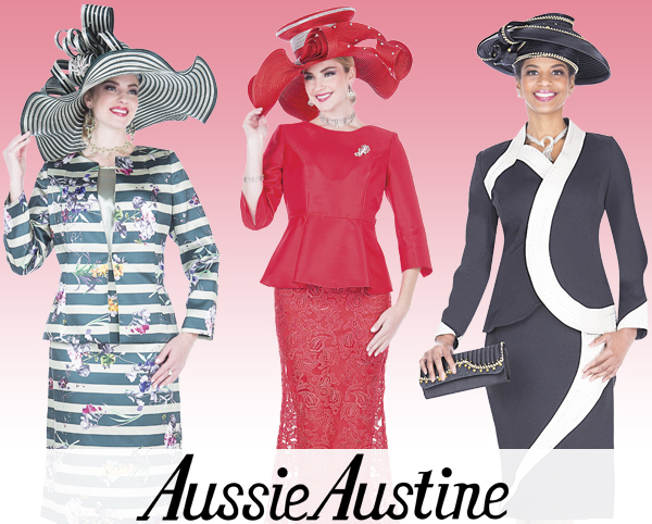 Aussie Austine Spring and Summer 2019