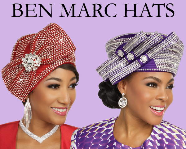 Ben Marc Hats Spring and Summer